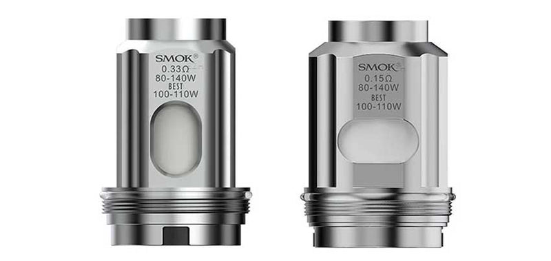 SMOK TFV18 Replacement Coils 3pk