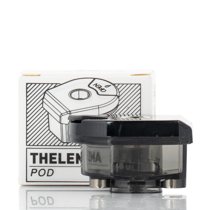 Lost Vape Thelema Replacement Pod 1pc