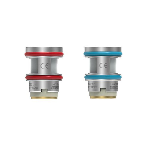 HellVape X Wirice W8 Mesh Replacement Coils 3pk