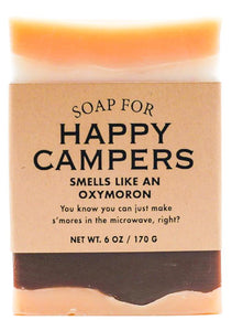 Soap- Happy Campers