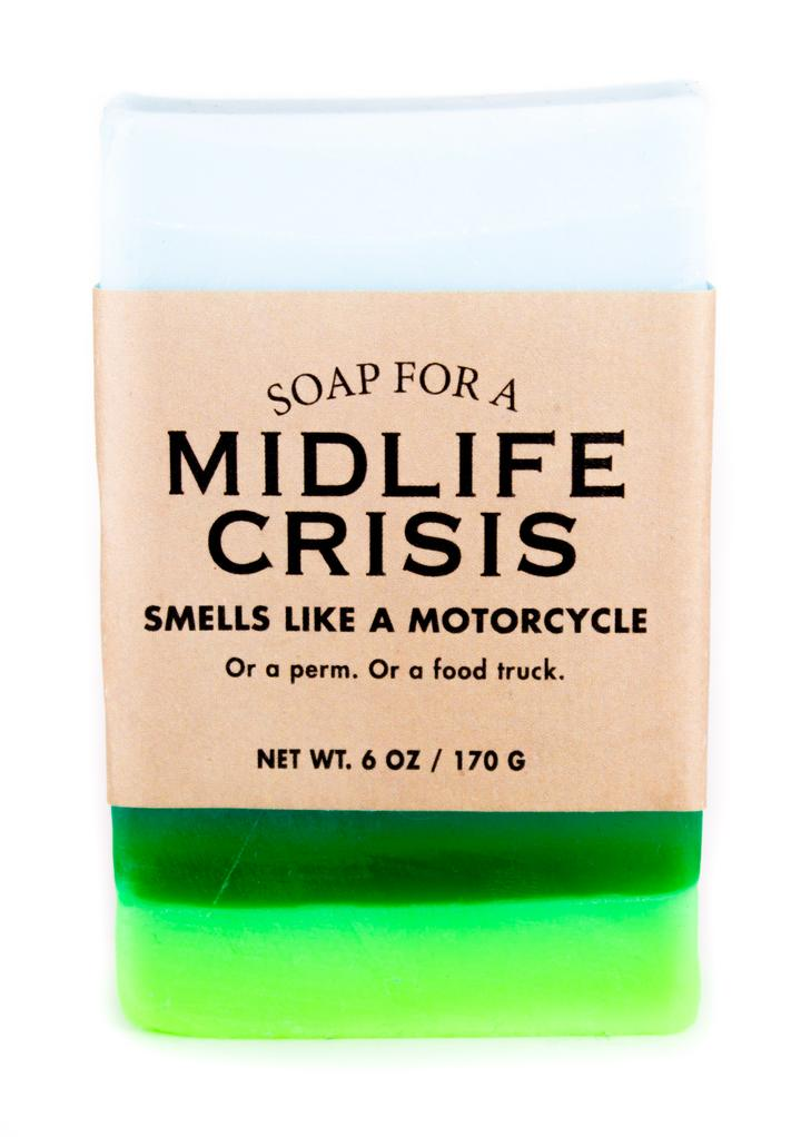Soap- Midlife Crisis