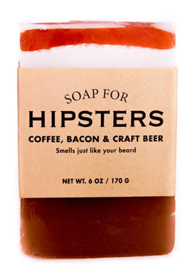 Soap- Hipsters