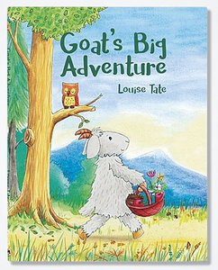 Goats Big Adventure