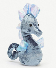 Load image into Gallery viewer, Blue Seahorse
