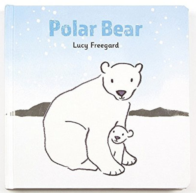 Polar Bear- Book