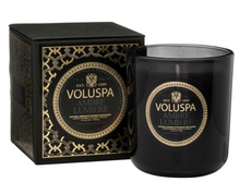 Load image into Gallery viewer, Ambre Lumiere Classic Maison Candle