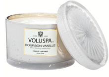 Load image into Gallery viewer, Bourbon Vanilla Corta Maison Candle