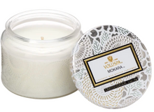 Load image into Gallery viewer, Mokara Petite Jar Candle
