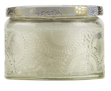 Load image into Gallery viewer, Nissho Soleil Petite Jar Candle
