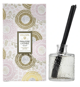 Panjore Lychee Reed Diffuser