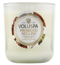 Load image into Gallery viewer, Prosecco Bellini Maison Candle