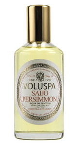 Saijo Persimmon Room & Body Spray