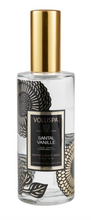 Load image into Gallery viewer, Santal Vanille Room & Body Spray