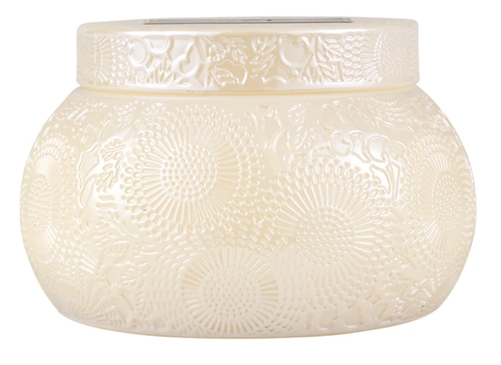 Santal Vanille Chawan Bowl Candle