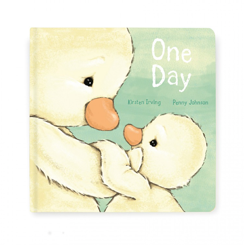 One Day- Book