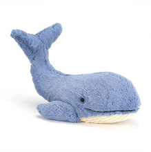 Load image into Gallery viewer, Wilbur Whale