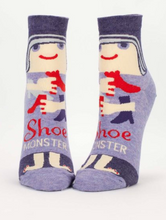 Load image into Gallery viewer, Women's Ankle Socks