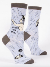 Load image into Gallery viewer, Women's Crew Socks