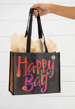 Load image into Gallery viewer, Large Happy Bag