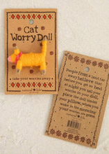 Load image into Gallery viewer, Worry Doll