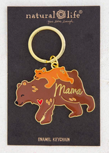 Load image into Gallery viewer, Enamel Keychain