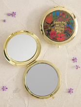 Load image into Gallery viewer, Compact Mirror