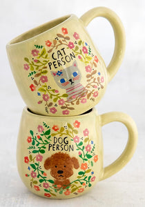 Happy Pet Mugs