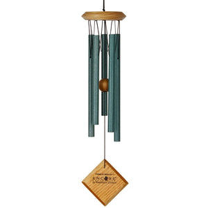 Encore Chimes of Mercury - Verdigris
