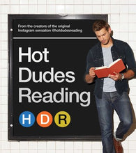 Load image into Gallery viewer, Hot Dudes Reading