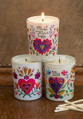 Set of 3 Votives