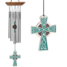Load image into Gallery viewer, Celtic Chime - Cross
