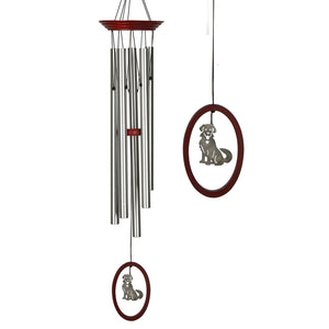 Wind Fantasy Chime - Dog