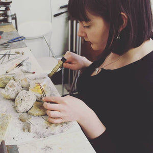 About Sophie Divett Jewellery