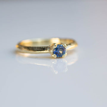 Droplet ring