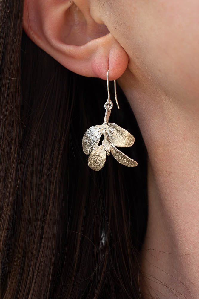 Lyris earrings