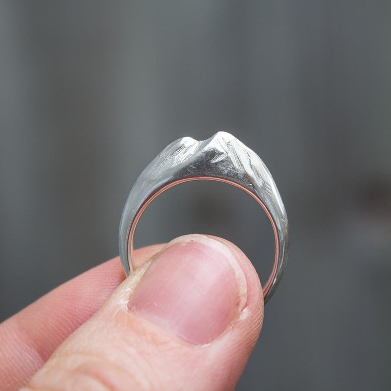 Mountain Ring