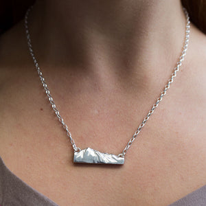 The Remarkables Pendant