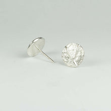 Vena Studs - Sophie Divett Jewellery - earrings - 2