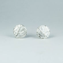 Vena Studs - Sophie Divett Jewellery - earrings - 1