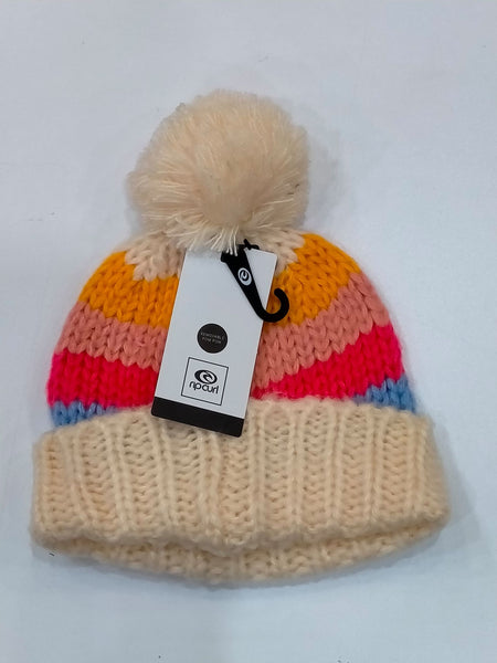 Rip Curl Golden Beanie Toddler FBNAC1