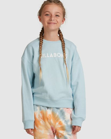 Billabong Dancer Crew Teen (Size 6-14) 5517208