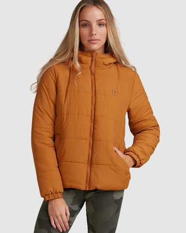 Billabong Transport Puffer 6517272