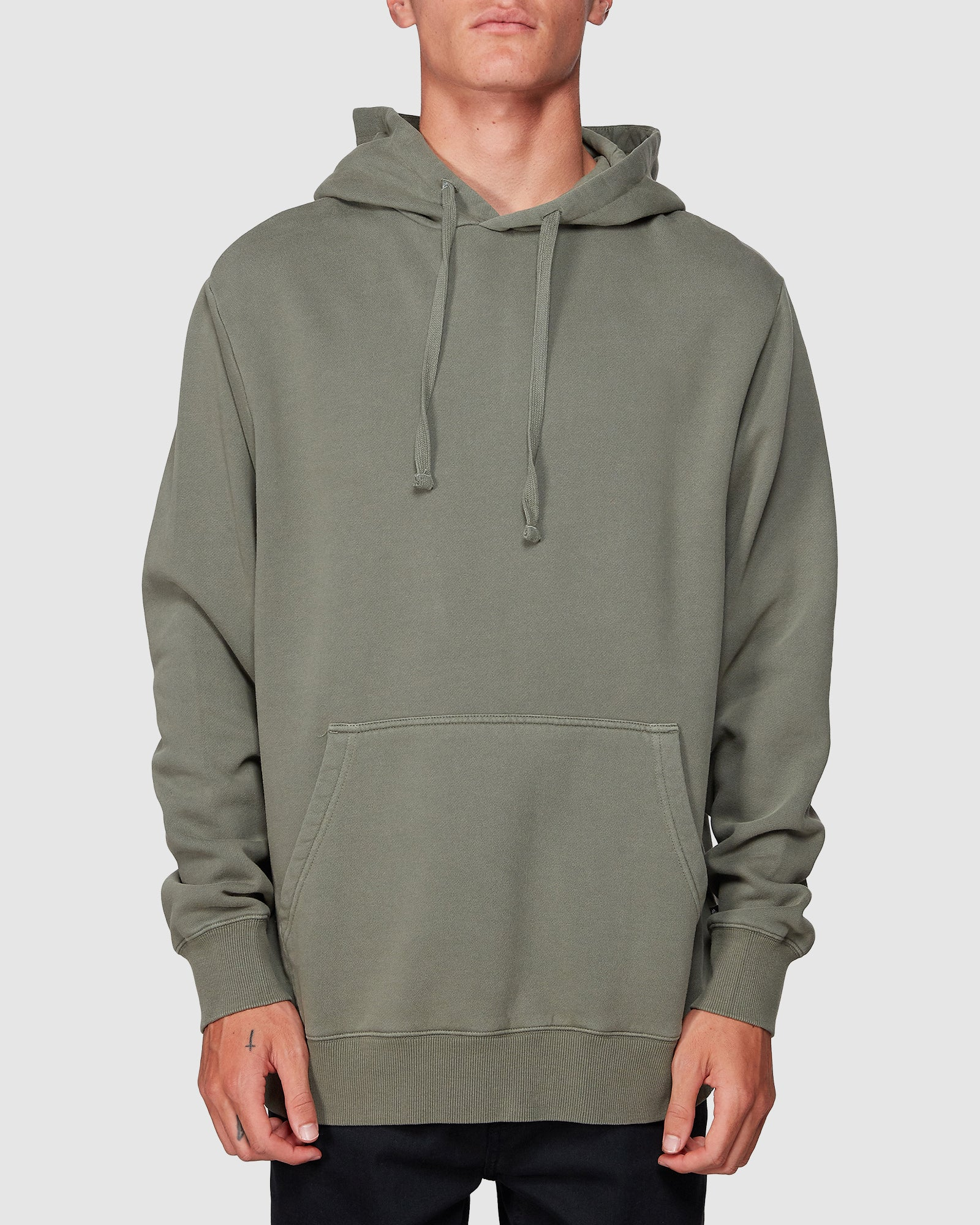 Billabong Overdye Pop Hood 9507608