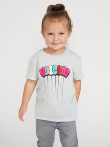 Volcom Last Party Toddlers Tee B35419LO