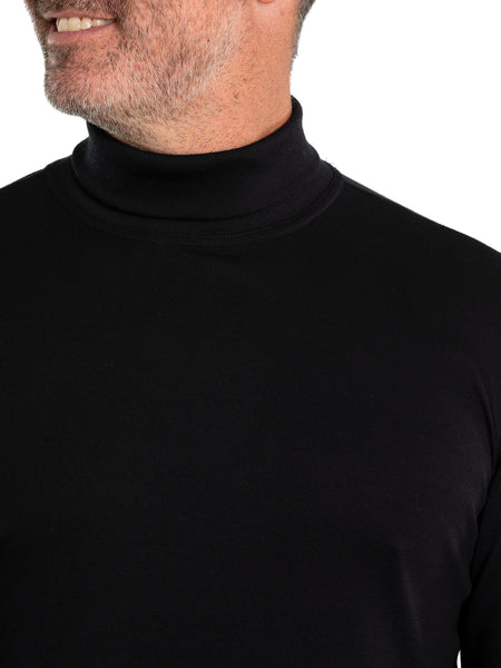 Breakaway 661 Winterlock Roll Neck Skivvy