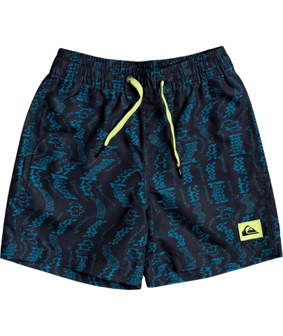 Quiksilver Radness Volley Boardshort Boys (2-7yrs) EQKJV03130