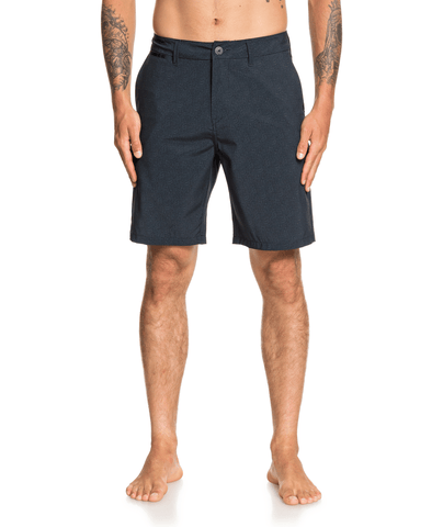 Quiksilver Union Heather Ampibian 20 EQYWS03653