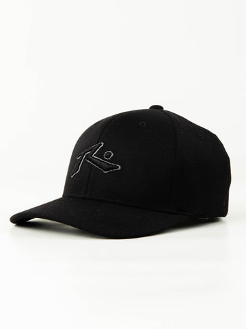 Rusty Chronic 4 Flexfit Cap HCM0960