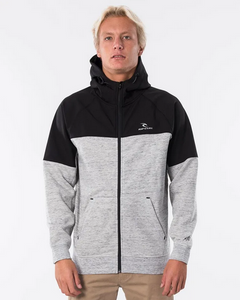 Rip Curl Viral Anti Series Zip Thru CFEBH9
