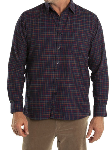 Breakaway 61721 Colmar Cotton Brush Shirt